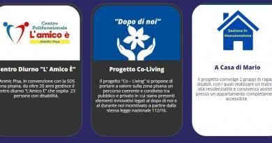 PISA: LA SEDE PROVINCIALE ANMIC INAUGURA IL NUOVO SITO INTERNET LOCALE