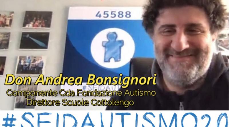DON ANDREA BONSIGNORI