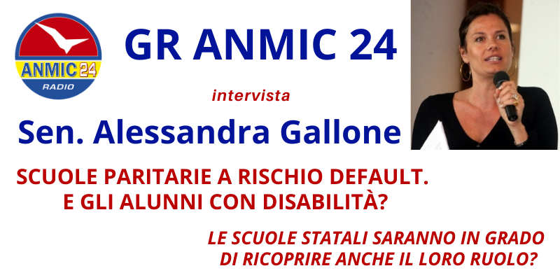 anmic 24 - sen gallone