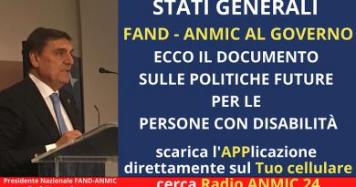 ANMIC 24 - FAND - GOVERNO