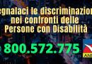 Ascensore del cinema guasto a Cagliari: l'ANMIC risponde e risolve il problema.