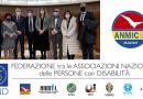 La Ministra per la disabilità riceve la FAND: sul tavolo la riforma completa
