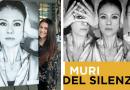 """""""I Muri del Silenzio"""" un libro contro la violenza sulle donne di Giusy Versace e Miriam Bon"""