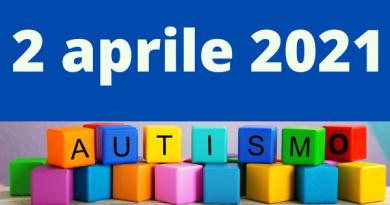 Due aprile, giornata delle persone con autismo