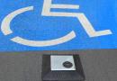 Ecco Tommy, il sistema di protezione dei parcheggi per le persone con disabilità