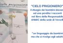 """""""Cielo prigioniero"""", il disagio dei bambini davanti ad una perdita nel libro della responsabile ANMIC Vercelli"""