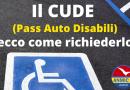Il CUDE (contrassegno unico disabili europeo) è finalmente realtà, ecco come funziona e come richiederlo